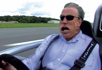 Topg Gear Jeremy Clarkson